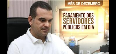Município de Orós irá pagar 14º E 15º salários aos professores da rede municipal de ensino