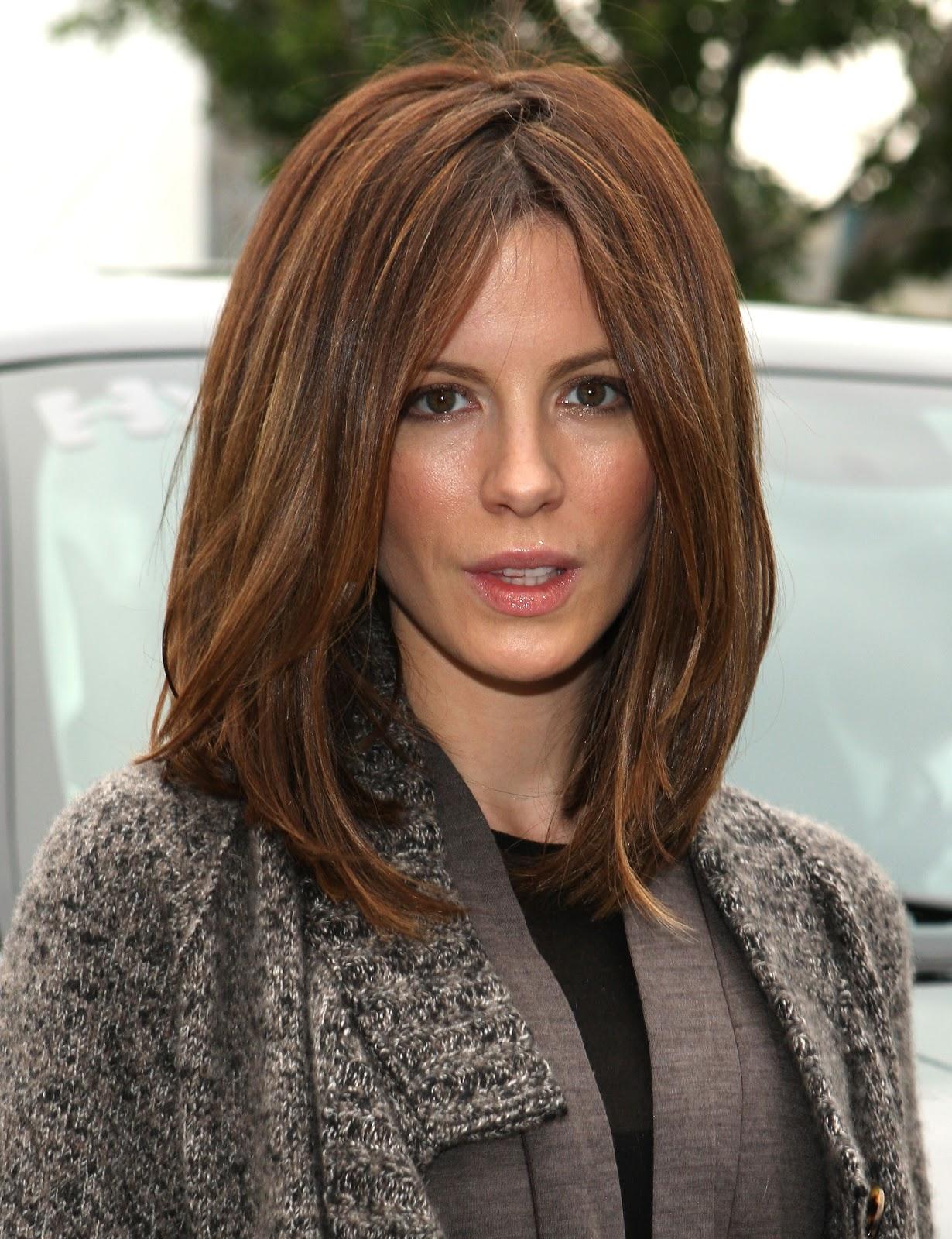 Kate Beckinsale Short Hair Best Short Hair Styles
