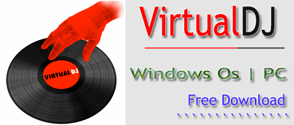 VirtualDJ By NetBlogBox