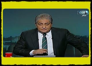 برنامج القاهرة 360 حلقة 26-8-2016 اسامه كمال - القاهرة و الناس