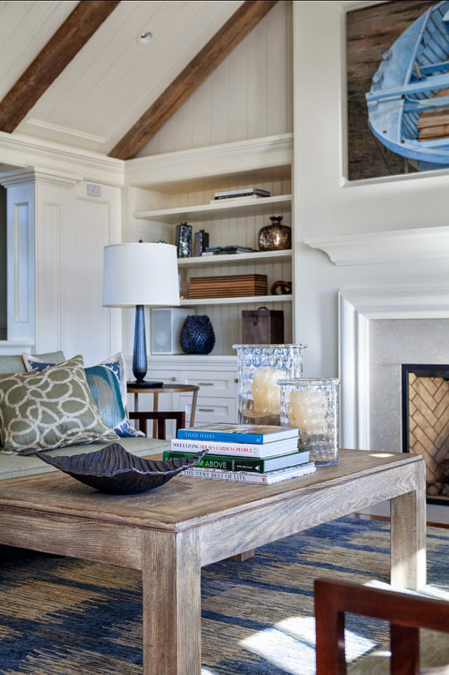 65 Beautiful House Design Apps For Ipad: Home Decoration: 65 Martha's Vineyard Beach House