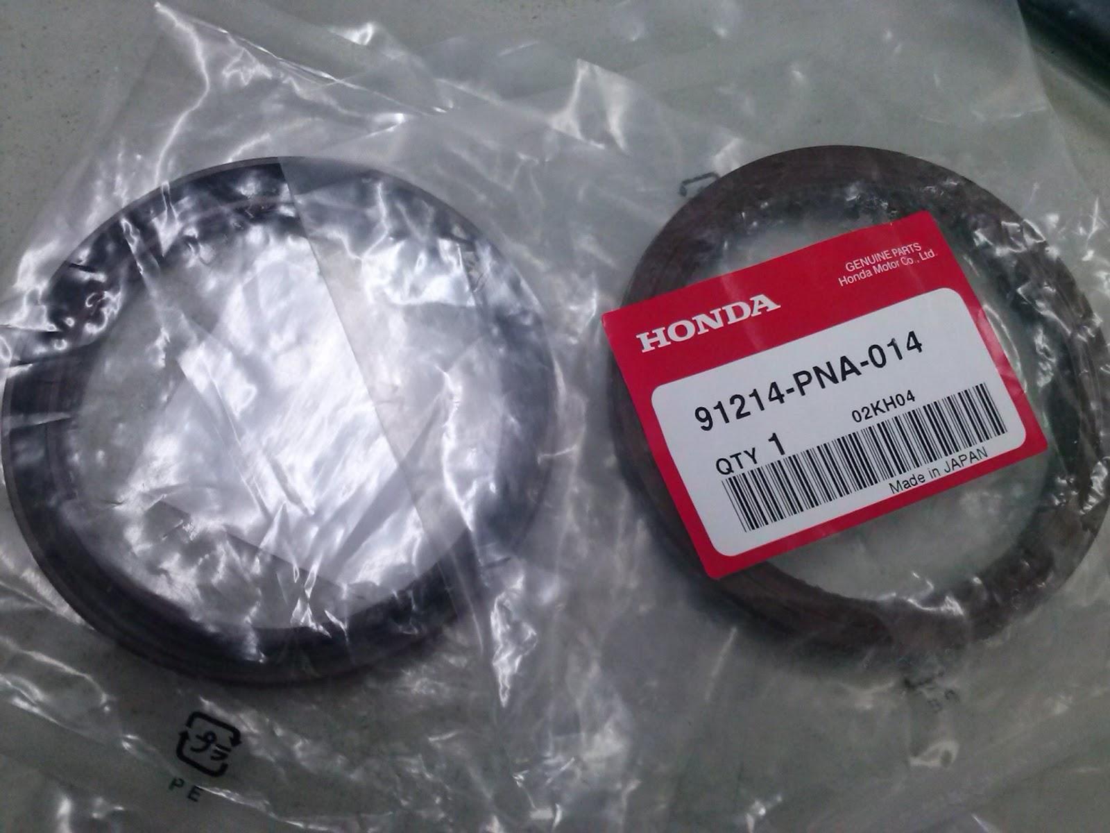 Honda Parts Japanese Car Specialist