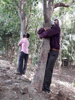 green-comando-chhatisgadh