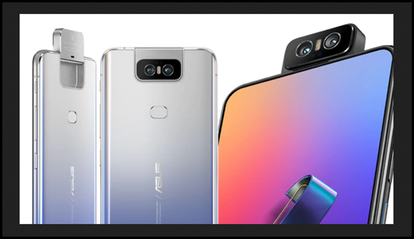 Asus ZenFone 6 front camera review