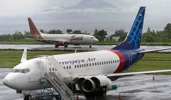Segenap Badan Pengurus Ikatan Pilot Indonesia Menyatakan Duka-Cita Dan Keprihatinan Yang Mendalam Atas Kejadian Yang Menimpa Penerbangan Sriwijaya Air SJY182