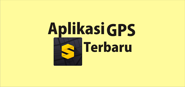 Aplikasi Alternatif Google Maps