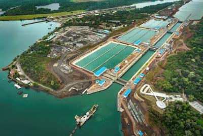 Canal de Panama, viajes y turismo