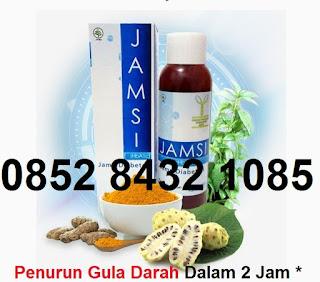 AGEN Jual obat JAMSI ASLI ORI herbal alami diabetes mellitus/kencing manis