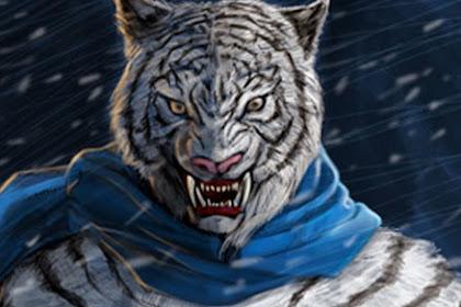 Cindaku (Manusia Harimau) Legenda Dari Jambi