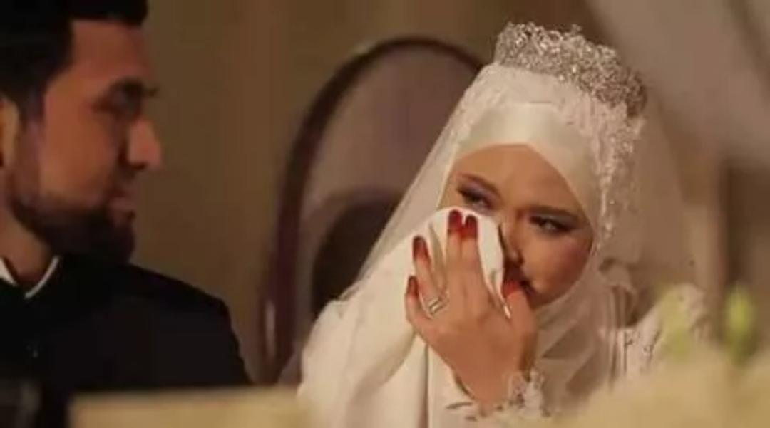 قصة عروس حامل ليلة الزفاف