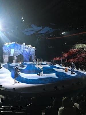 Crystal Cirque Du Soleil