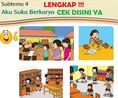 Subtema 4 Aku Suka Berkarya www.simplenews.me