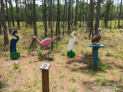 Oxbow Eco-Center Florida Heritage Trail