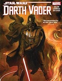 Read Star Wars: Darth Vader (2016) comic online