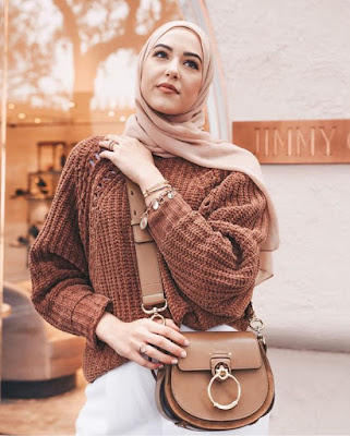 Le Top Fashion Hijab de 2019/2020