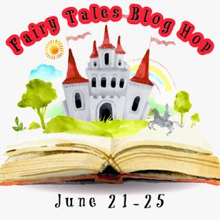 Fairy Tale Blog Hop