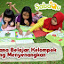 Belajar, Bermain, dan Bersenang-senang dengan Sabaqu