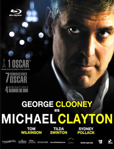 Ver Michael Clayton (2007) Online