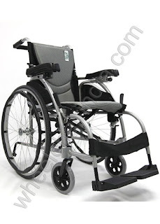 Karma S Ergo 106 Wheelchair