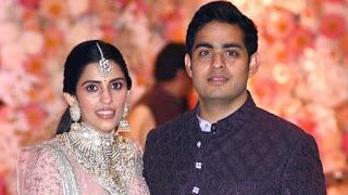 आकाश अंबानी परिवार, जीवनी, आयु, घर, विवाह और अधिक |  Akash Ambani Family, Biography, Age, House, Marriage And More in hindi