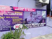 Order Milagros 081387859808