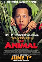 Animal / Estoy hecho un animal