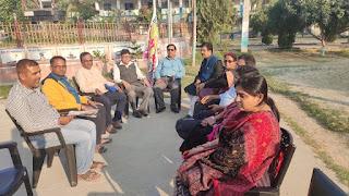 ks-college-darbhanga-meeting