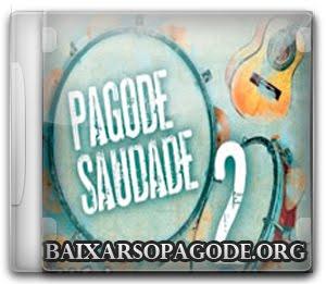 Pagode Saudade 2 (2012)