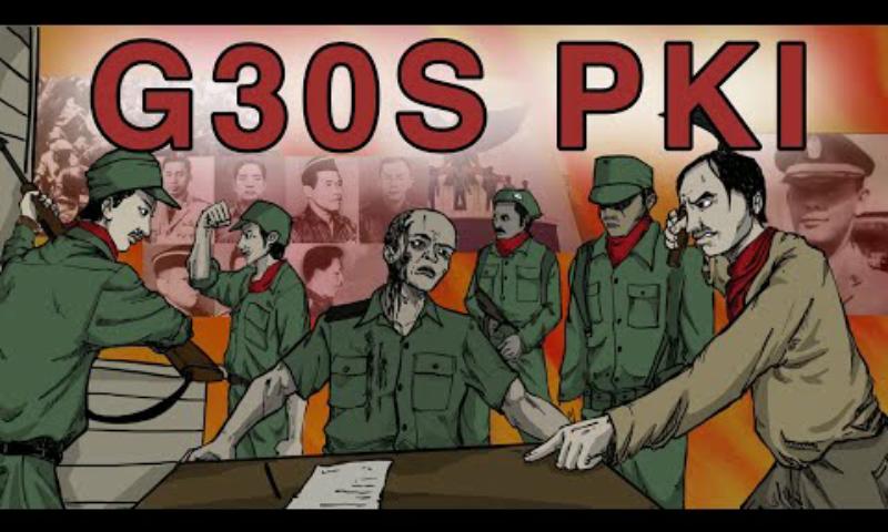 Pantun G30S PKI