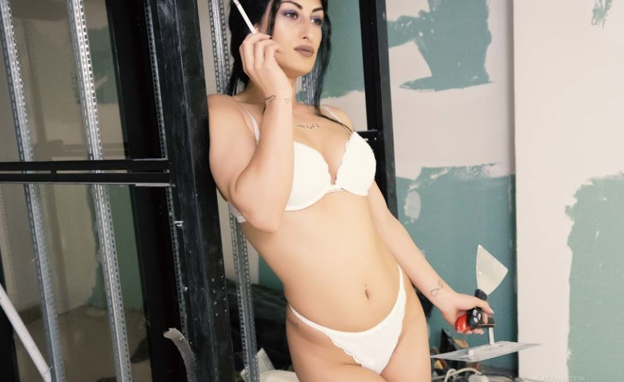 LatifahMeisun Model GlamourCams