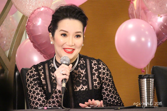 Kris Aquino, Queen of All Media