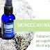 MOROCCAN Natural - TRATTAMENTO per CAPELLI all'olio di ARGAN