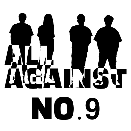 All Against – No. 9 – Single