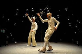 teatro, circo, danza, música para todos los públicos