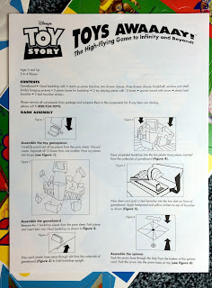 toy story toys away board game directions