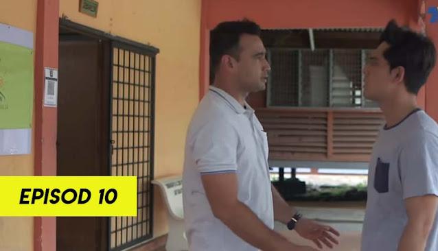 Drama Rahimah Tanpa Rahim Episod 10 Full