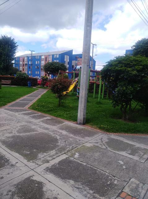 casa barrio modelia