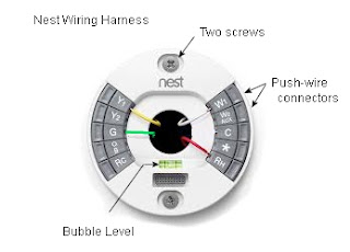 nest thermostat quick review. Black Bedroom Furniture Sets. Home Design Ideas