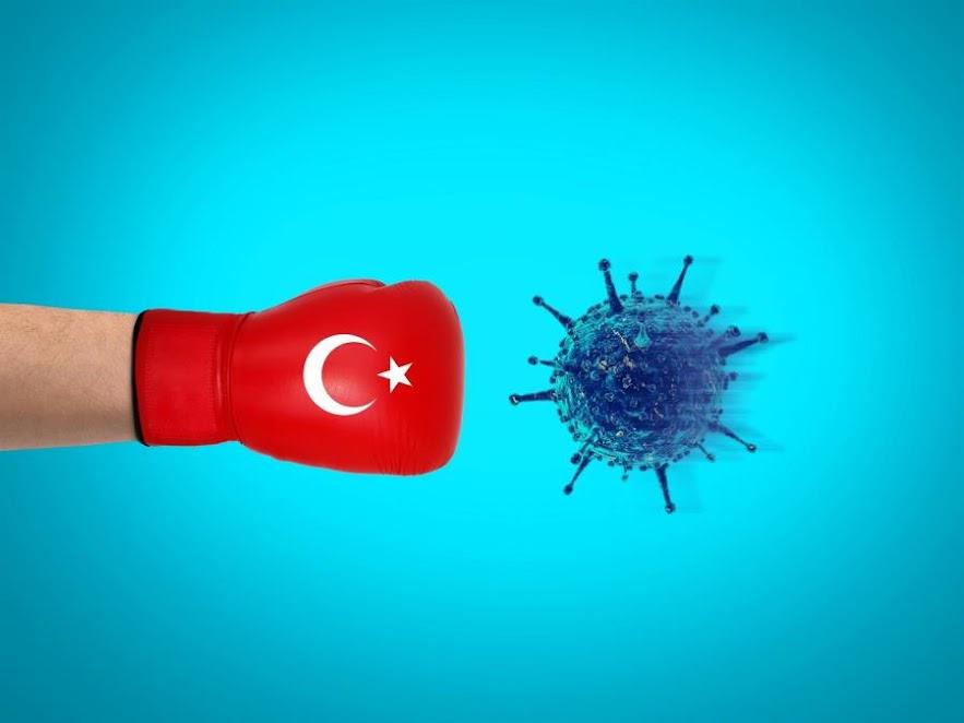 Ο «ιός» του τουρκικού αναθεωρητισμού και η «ανοσία» μας