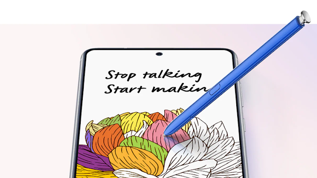 Samsung Galaxy Note 20 FE Release Date, Price & Specs Rumours