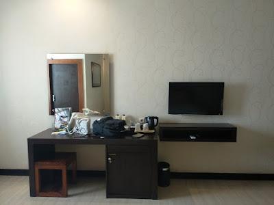 Kamar Hotel Roditha Banjarbaru