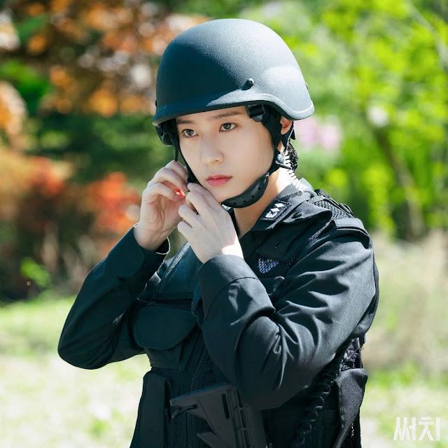 Krystal Search Drama