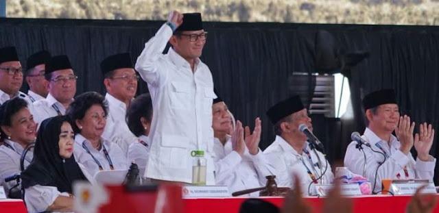 Jika Ingin Capres 2024, Sandiaga Uno Mesti Lapang Dada, Tak Bisa Lewat Gerindra