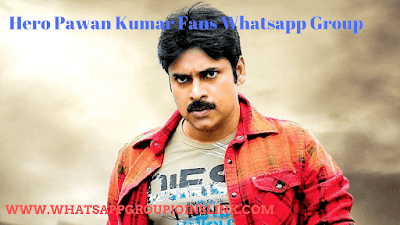 Join 100+ Pawan Kalyan Whatsapp Group Links 2019 | Pawan Kalyan Whatsapp Group Joins Link