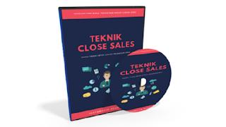 Panduan Teknik Close Sales