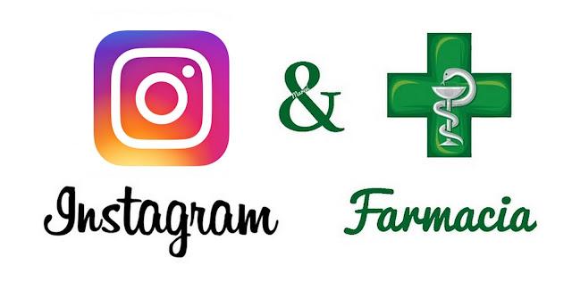 Instagram y Farmacia... ¿A quién seguir?