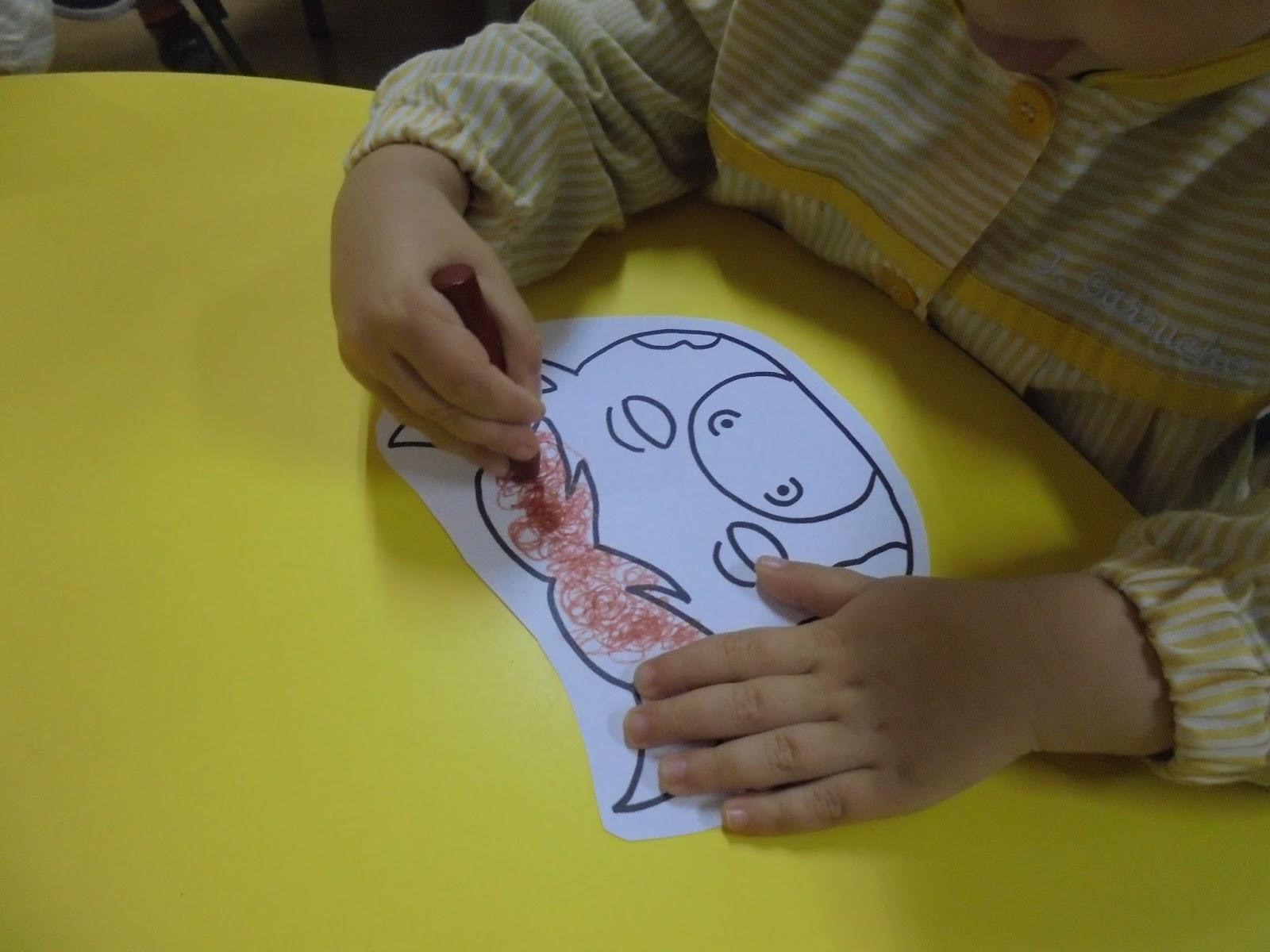 Guarder a centro de educaci n infantil de primer ciclo for En que ciclo lunar estamos hoy
