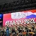2019 Türkiye ve Rusya Kültür ve Turizm Yılı | Alexandrov Kızılordu Korosu