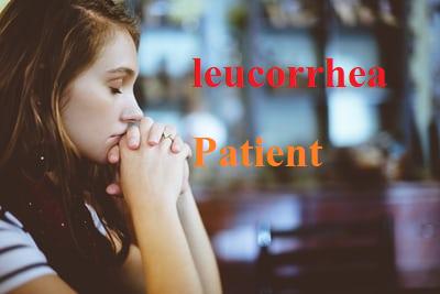 Causes and treatment of leucorrhea disease
