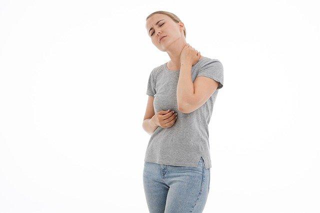Gejala Penyakit Thyroid Dan Beberapa Pemicu Gondok